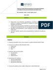 17020 -2013 - Auditoria Interna Iso 17020