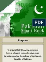 TRADOC (JAN2010) Pakistan Smart Book [Version 1]
