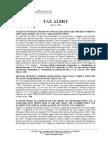 Banigued Law Tax Alert - 2004_jul