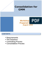 87161090 BB ECCS GMM Workshop Result