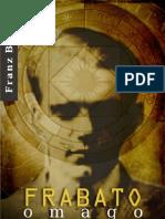 Franz Bardon - Frabato_O Mago Pt-br