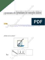 75365855 Aprendemos Los Conceptos Basicos Material Manipuativo