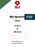 MLD Apresenta - Contos - O Boto