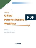PPQf-Patrones de Workflow WfMC-V2.0