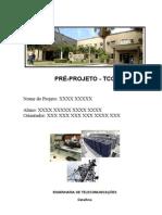 Modelo Preprojeto Tcc