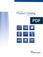 Powerwave Product Catalog