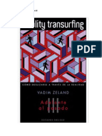 3 Adelante Al Pasado (Transurfing) - Volumen III (Vadim Zeland)
