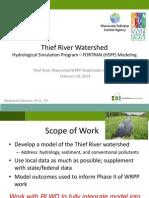 20130220 HEI Modeling Presentation HSPF