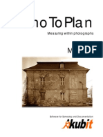 Photo Plan Manual