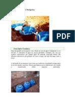 Como Fazer uma Fossa Séptica Biodigestora