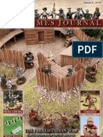 Wargame Journal