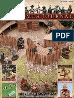 Wargame Journal