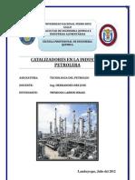 CATALIZADORES EN LA INDUSTRIA PETROLERA.docx