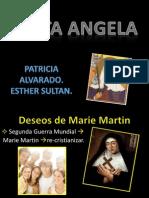 Santa Angela