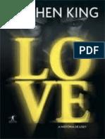 Love - A História de Lisey