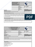 ADM Financeira I - 2012 1 - Programa Completo