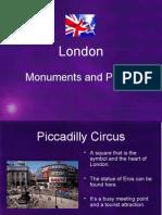 Londres Monumentos