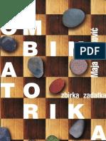 MAT3R - Maja Cvitkovic - Kombinatorika (1994)