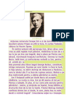 Ion de Liviu Rebreanu