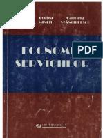 Economia Serviciilor - Stanculescu