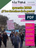 Alerta Peru 4