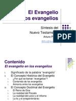02-El Evangelio en Los Evangelios