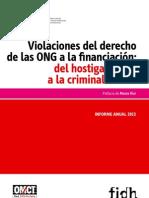 Obs 2013 Informe Defensores Derechos Humanos Espanol