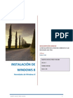 Windows 8 Novedades