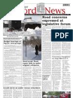 February 28 2013 Mount Ayr Record-News