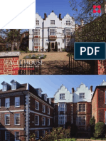 Eagle House, Wimbledon, London