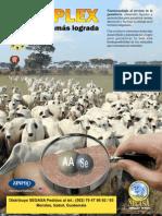 Nutriplex Brochure
