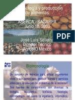 Present Agro Bio