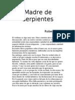 36243963 Robert Bloch Madre de Serpientes