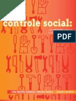 Controle Social Colorido