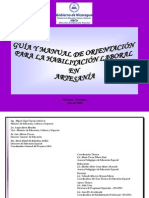 Modelo de Proyecto Manualidades
