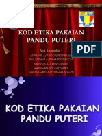 Kod Etika Pakaian Pandu Puteri.ppt