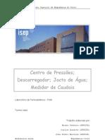 HIDRAULICA RELATORIOS GLOBAL.docx