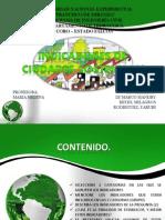 Presentacion Indicadores de Ciudades Sostenibles