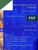 3-ArvoresDecisao-RecPad