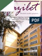 PDF Fazilet Dergisi