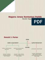 Menafsir Negara Indonesia [4] - Negara Arena Kontestasi Politik.pptx