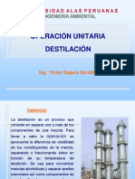 Destilacion Clase