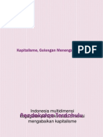 Tafsiran Non-Mainstream [1] - Kelas Sosial & Perubahan Politik.pptx