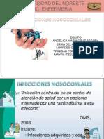 Infecciones Noso n.n
