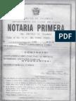 Escritura Norley GArcia 066