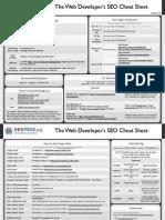 SEO.web.Developer.cheat.sheet
