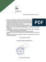 Geacam, Comité Intercentros y Negociación de Convenio