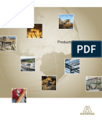 Astec Mining Brochure Spanish