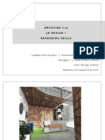 ArchiCAD Master Template | Page Layout | Computer File