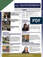 Boletín 5 - Facultad de Filosofía y Educación
